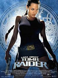 film Lara Croft - Tomb raider