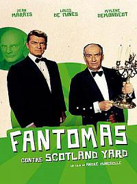 film Fantômas contre Scotland Yard