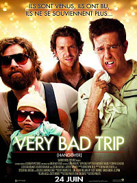 film Very bad trip