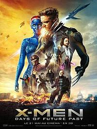 film X-Men: Days of Future Past