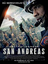 film San Andreas