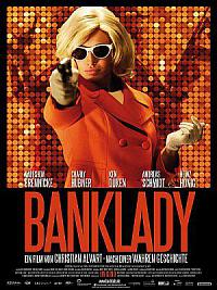 sortie dvd Banklady