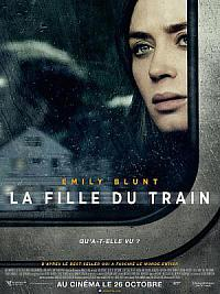 film La Fille du train