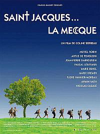 film Saint-Jacques... La Mecque