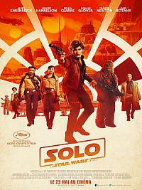 film Solo, A Star Wars Story