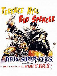 film Deux super-flics